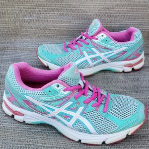 Asics | GT-1000 Women's Sneakers | Pink & Blue